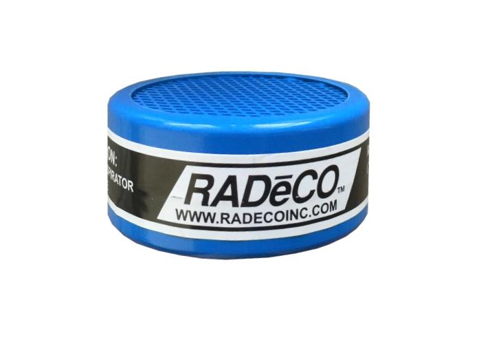 CP-100 and BG-300 Radioiodine Samplers - RADēCO Inc  - RADiation